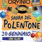 Sagra della polenta Ovinio 2019