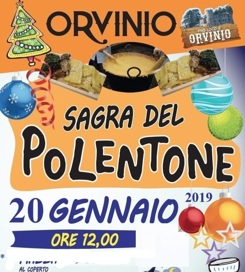 Sagra del polentone Ovinio 2019