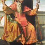 Festa di Sant'Antonio Oriolo Romano 2019