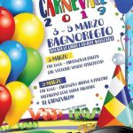 Carnevale Bagnoregio 2019