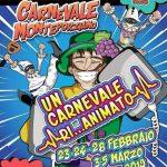 Carnevale Monte Porzio Catone 2019