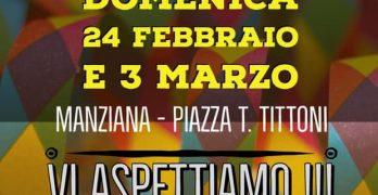 Carnevale Manziana 2019