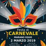 Carnevale Marano Equo 2019