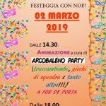 Carnevale Salisano 2019