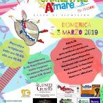 Carnevale Fiumicino 2019