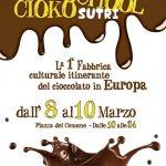 Festa del cioccolato Sutri 2019