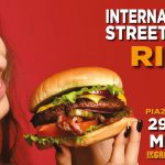 festival dello street food a Rieti 2019