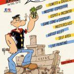 fiera dei fumetti e cosplay a Viterbo