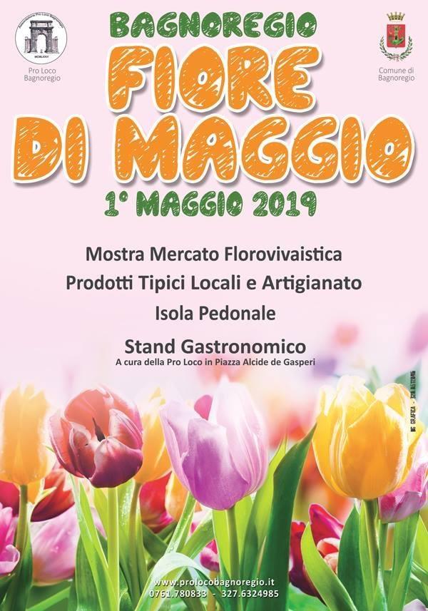 Primo Maggio 2019 a Bagnoregio