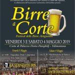 Festival della birra Valmontone 2019