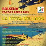Festa degli idrovolanti Bolsena 2019