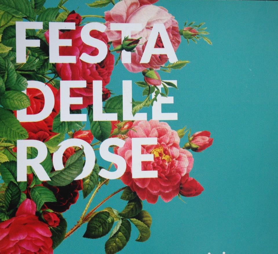 Festa delle Rose Castel Giuliano 2019