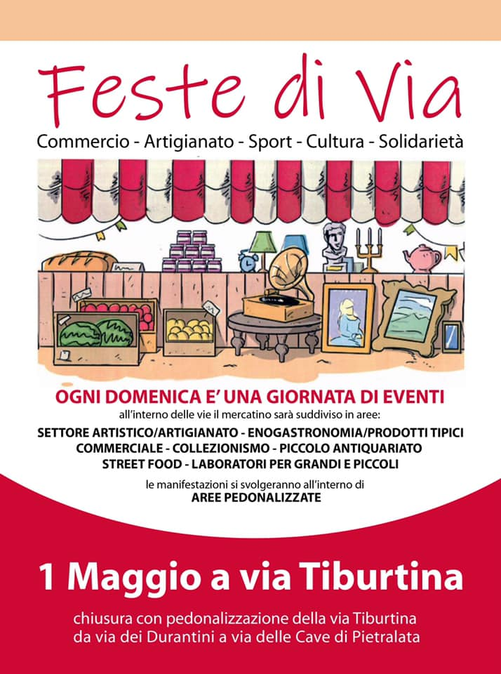 Festa di via Tiburtina