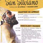 San Silviano Terracina 2019
