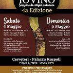 programma festa del vino Cerveteri 2019