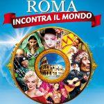 Festival dell'Oriente 2019 Roma
