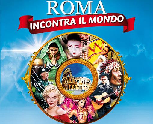 Festival dell'Oriente Roma 2019
