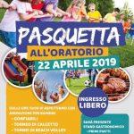 Cosa fare a Pasquetta a Fabrica di Roma 2019