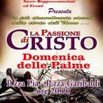via Crucis Anzio 2019