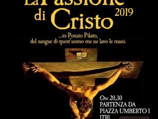 Passione di Cristo 2019 Itri (LT)