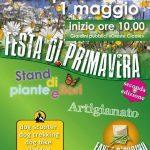 Primo Maggio Collepardo 2019