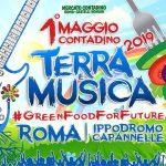 Primo Maggio Ippodromo Capannelle 2019