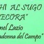 Sagra degli gnocchi Vico nel Lazio 2019