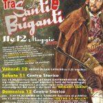 Festa dei briganti Cottanello 2019