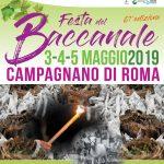 Festa del Baccanale Campagnano 2019