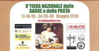 Festa delle sagre Civita Castellana 2019