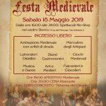Festa medievale Piansano 2019