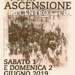 Fiera dell'ascensione Cisterna di Latina 2019