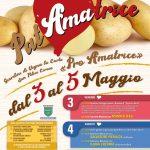 Festa della patata San Felice Circeo 2019