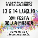 Festa della musica Anguillara Sabazia 2019