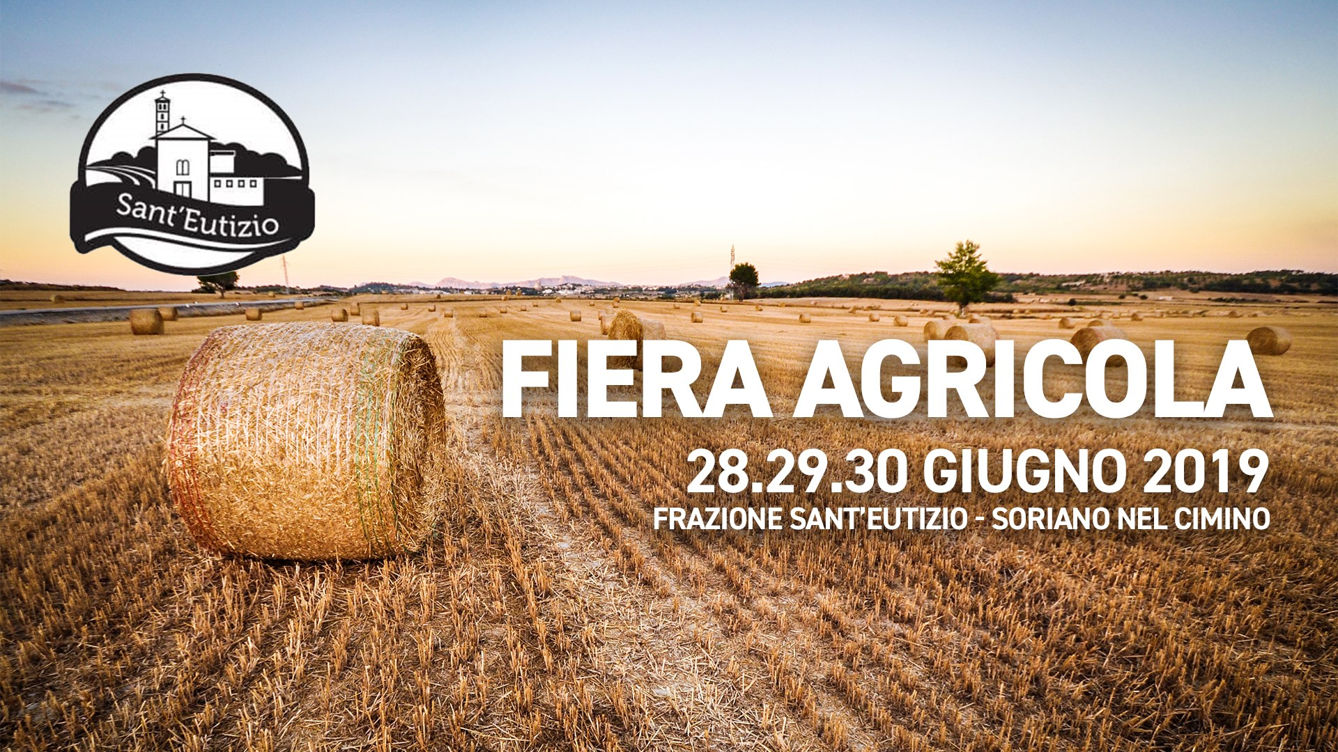Fiera Agricola Sant'Eutizio 2019