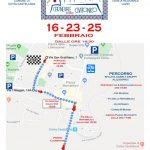 Progrmama del carnevale civitonico 2020