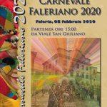 Carnevale Faleriano 2020