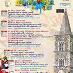 Programma del carnevale di Plaestrina 2020