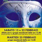 Carnevale Viterbese 2020