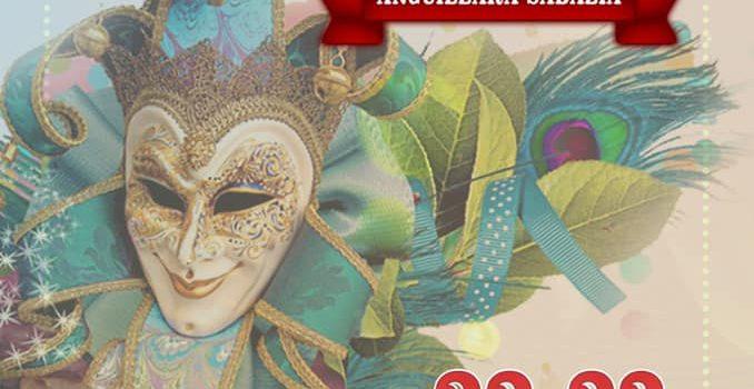 Carnevale dei fuorilegge 2020 – Anguillara Sabazia