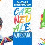 Carnevale 2020 Acquapendente