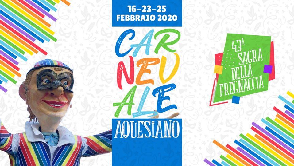 Carnevale 2020 - Acquapendente (VT)