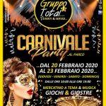 Programma del Carnevale 2020 a Ciampino