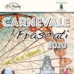 Carnevale 2020 a Frascati