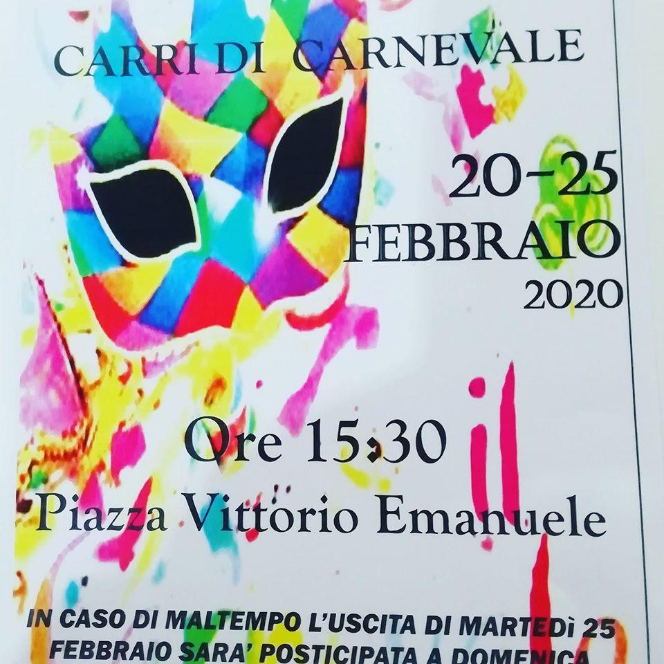 Carnevale 2020 - Gradoli (VT)