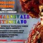 Carnevale Turania 2020