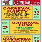 Carnevale Alatri 2020