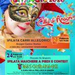 Carnevale Città di Anagni 2020