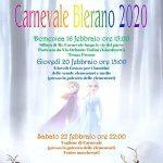 Carnevale Blera 2020
