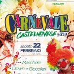 Carnevale Castelnuovo Parano 2020